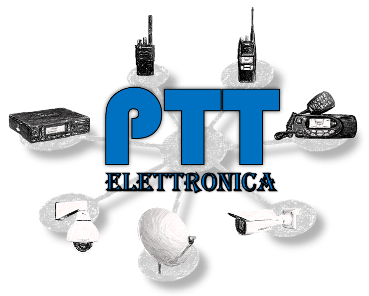 PTT Elettronica s.a.s.